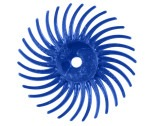 Radial Disc 19mm, Pack of 48, Blue 400 grit - TB1883A