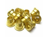 Centre Fixing Nuts Short 8mm (Pack 10) - CN17
