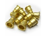 Centre Fixing Nuts Long 13mm (Pack 10) - CN19