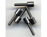 Platform Screws, Diameter 1.8mm - CS165