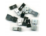 Suspensions Assorted For German, English & Vienna 8 Day Clocks - CX123