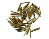 Brass Taper Pin Assortment (Pack Of 100) - CX86