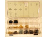 Woodscrews Assortment - CY197
