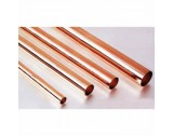 Round Copper Tube tubing K&S Metals 8119 - FZ8119