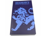 Books Bradbury's Book of Hallmarks - TB1708 book