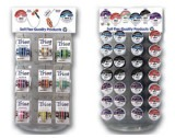 Small Soft Flex Counter Top Display Unit - complete with items - FS003KIT