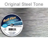 Soft Flex Wire .019. Length 1000 ft, 49 strands. Diameter 0.45mm - FT452B