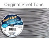 Soft Flex Wire .024. Length 1000 ft, 49 strands. Diameter 0.60mm - FT453B