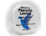 Pearsalls Size 18 Pearl Re-Stringing Silk Ø0.24mm - FT5118