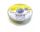 Griffin Jewellery Silk on Reel - Jade 0.35mm - FT7835