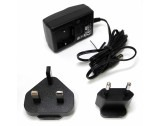 UK 3 Pin A/C Power Adaptor for Elma Cyclomatic Duo - HA321