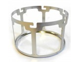 Greiner ACS900 Lower Basket Holder 80mm Diameter - HC15853