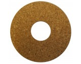 Cork Gasket 3mm At Basket For Elma RM90 Watch Cleaning Machine - HC5171