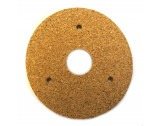 Elma Cork Gasket Above Jar 3mm For RM90 Watch Cleaning Machine - HC5181