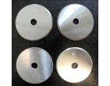 Diamond Grinding Wheel Complete Set Of 4 Diamond Wheels For Kronoglass - HG110