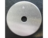 Diamond Grinding Wheel To Polish Exterior Bevel For Kronoglass - HG110A