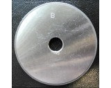 Diamond Grinding Wheel For Interior Bevel For Kronoglass - HG110B