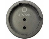 Bergeon 7100-ETA-7001 Movement Holder For ETA 7001 - HM7100-ETA-7001