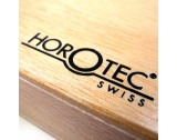 Horotec MSA02.027 Set Of 5 Brass Pin Vices - HP02027