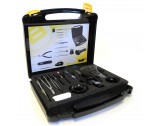 Bergeon 7812 Quick Service Tool Case - HT7812 Tool Kit