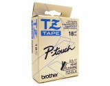 Brother P-Touch TZ-CL4 12mm Print Head Cleaner - HTZCL4