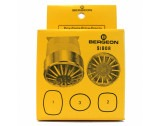 Bergeon 4266-2 Vigor Adapter For Cushioned Shaped Glasses - HV4266-2