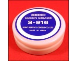 Seiko® S-916 Silicon Watch Grease With Applicator - HW487