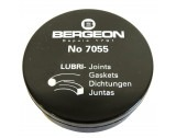 Bergeon 7055 Lubri-Gaskets Silicon Greaser With Grease - HW7055
