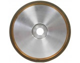 "Diamond Wheel 4"" (Super Fine) For HG705 Glass Cutting Edging Machine - HZG705"