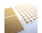 Adhesive Watch Dial Pads - MD10
