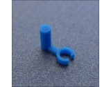 Watch Battery Stoppers 1.20mm Blue Pack Of 100 - MS120