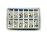 Horotec MSA99.163 Yellow Quartz Watch Hand Assortment - MY163