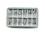 Horotec MSA99.166 Nickel Plated Quartz Watch Hand Assortment - MY166