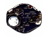 Hattori Y120 Quartz Watch Movement - MZHATY120