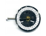 ISA 8171.201 Quartz Watch Movement - MZISA8171.201