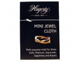 Hagerty® Mini Silver & Jewel Cloth (Single) - SH395A