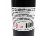 Liver of Sulphur XL Gel 4oz / 119 ml- T61004, oxidise, silver.