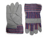 Chrome Riggers Protective Gloves - T83805