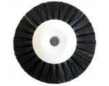 Lathe Brush - T86017 Guru dental dentist, bristle mop, polishing