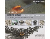 The Art of Soldering Book - TB17028