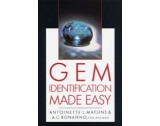 Gem Identification Made Easy - TB17032