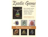 Exotic Gems by Rene'e Newman - TB17036
