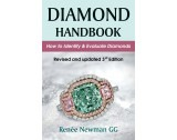 Xmas Books Diamond Handbook - TB17048