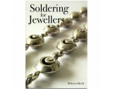 Soldering For Jewellers By Rebecca Skeels - TB17075