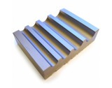 Swage Block Hardened Steel - TB2212