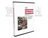 GRS Engraving Methods and Techniques DVD - 011-483