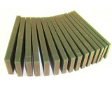 Green Carving Wax Block - Slices 3-6mm, carving wax,wax