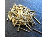 Engraving Pins Brass - TE31B