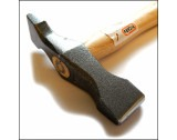 Picard GmbH Special Grooving Jewellers Hammer German Made 375g - TH2412