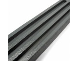 Ingot Mould, Size 225x40x28mm, Grooves 4 - TI202 Black Friday